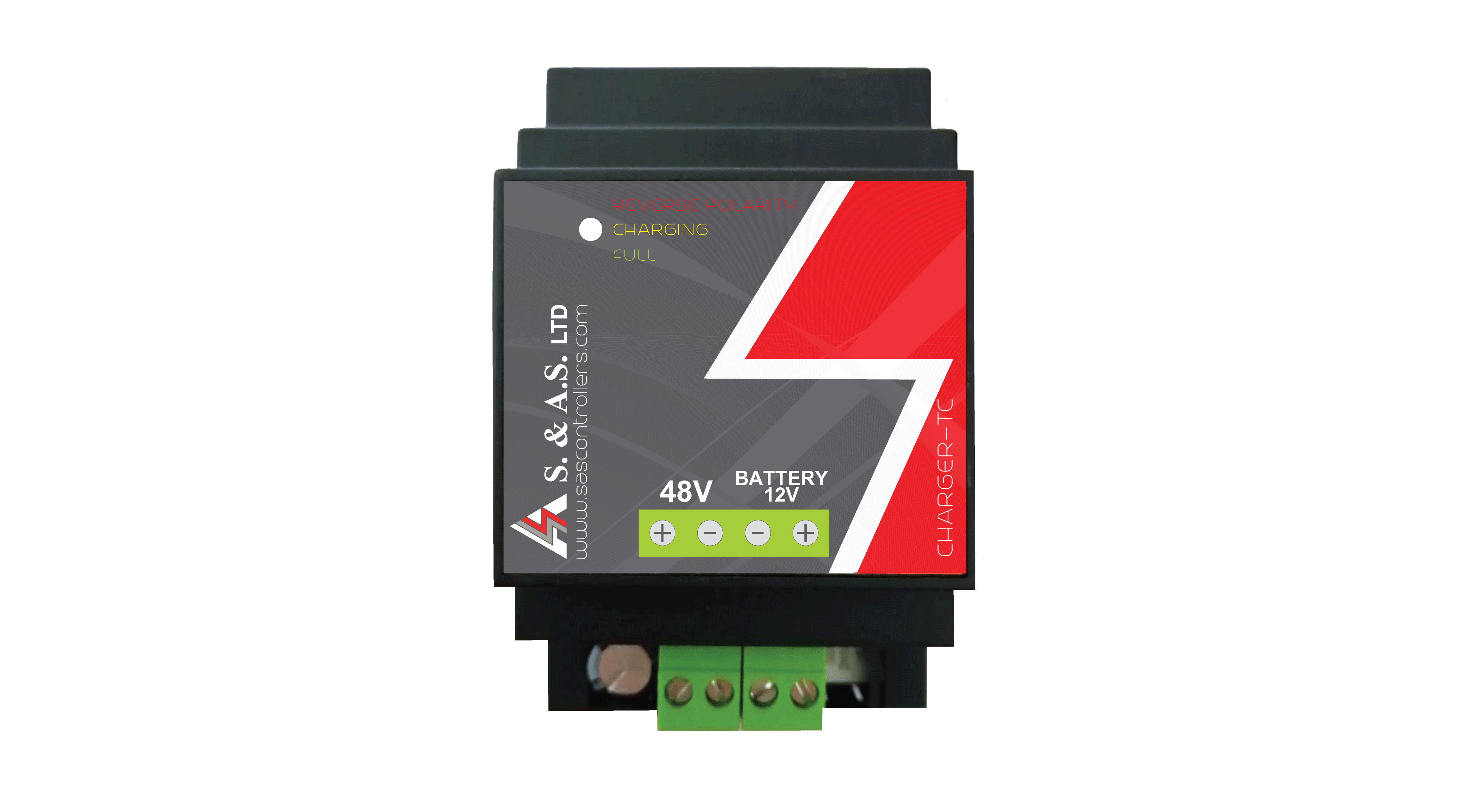 BATTERY CHARGER</br>CHARGER-48i